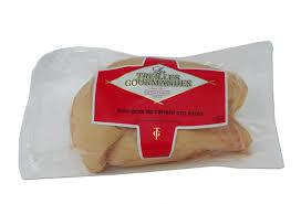 cuisiner un foie gras frais foie gras de canard cru les treilles gourmandes angers