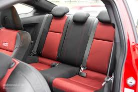 Honda Civic Si Interior 2015 Honda Civic Si Coupe Review Autoevolution