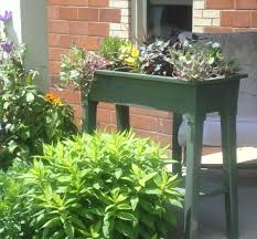Small Herb Garden Ideas Kitchen Small Patio Herb Garden Wooden Planter Box Plans Best