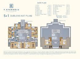floor plans yapı merkezi real estate group