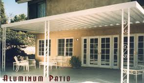 Aluminum Awning Aluminum Patio Cover Patio Cover