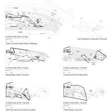 Ferry Terminal Floor Plan by Guggenheim Floor Plan Choice Image Flooring Decoration Ideas