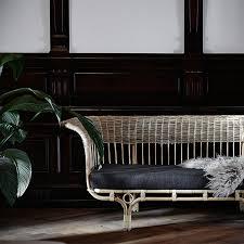 SikaDesign Belladonna Sofa Dark Grey Seat Cushion Finnish - Sofa seat design
