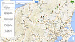 Maps Goole Initial D Google Map Initial D Wiki Fandom Powered By Wikia