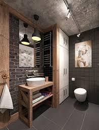open bathroom designs estilo industrial o que é e como usar industrial bathroom
