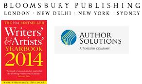 Vanity Publishing Companies Bloomsbury Seeks Deal With Author Solutions David Gaughran