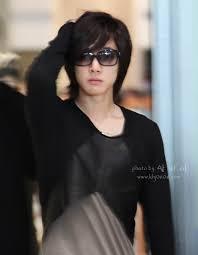 photos k drama stars and kpop idols with long hair
