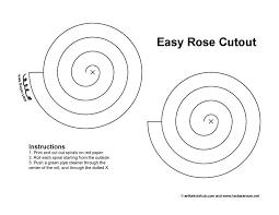 best 25 paper flower template printable ideas on pinterest free