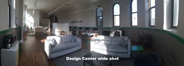 the philadelphia design center