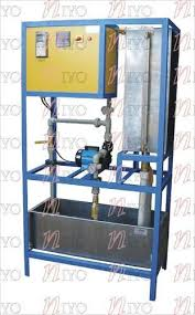 Magneto Test Bench Test Rigs Engine Firing Test Benches Manufacturer From Pune