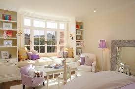 Bay Window Seat Ideas  How To Create A Cozy Space In Any Room - Bedroom window seat ideas