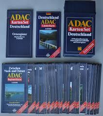 Haus Kaufen Bis 150000 Adac Kartenset Deutschland 24 Regionalkarten Im Supermaßstab 1