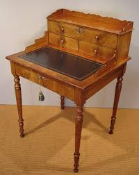 Small Vintage Writing Desk Service Writing Desk Small Antique Desk Freedom To
