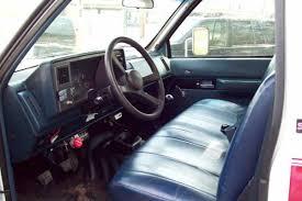 1993 Gmc Sierra Interior 1993 Gmc Sierra 3500 Vin 1gthk33f5pj753588 Autodetective Com