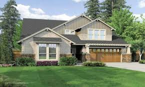 2 story craftsman house plans inspirational one story house plans craftsman style house plan