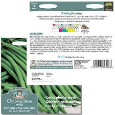 mr fothergill u0027s seeds u2013 climbing bean marga u2013 we post it so you