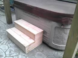 how to build tub steps a step by step guide the cover guy