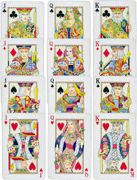 punch studio geisha the world of cards