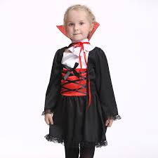 Vampire Costumes For Kids 2016 New Vampire Costume Suit Costumes Children Vampire Cloak