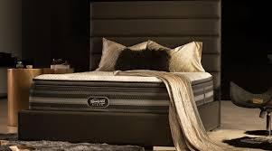 simmons beautyrest black mattresses comfort gallery mattress