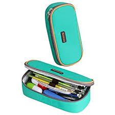 pencil cases homecube big capacity pencil green office