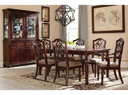 dining room set with hutch signd961 signature designs dining room buffet and hutch walker