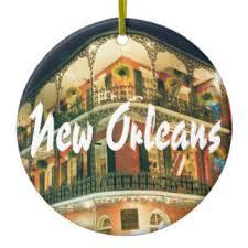 new orleans ornaments keepsake ornaments zazzle