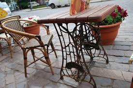 patio table base ideas diy tables table base ideas