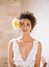 short curly hair biracial 33 modern curly hairstyles that will slay on your wedding day a