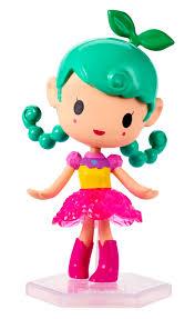 barbie video game junior crystal