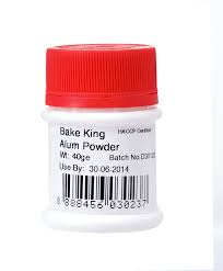 alum where to buy bake king alum powder bake king singapore