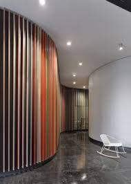curved wood wall curved slat wall search ktragh slat wall
