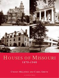 House Missouri by Houses Of Missouri 1870 1940 By Acanthus Press Llc Issuu