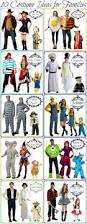 Cute Family Halloween Costume Ideas 21 Best Family Costumes Images On Pinterest Halloween Stuff