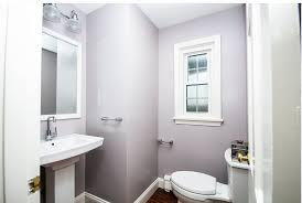 Danze Single Handle Faucet Guest Bathroom Featuring White Kohler Pedestal Sink Kohler Toilet