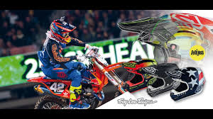 troy lee motocross helmets troy lee designs se4 mips helmet youtube