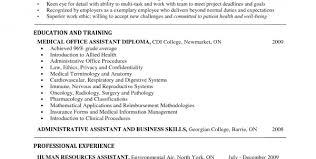 Example Of Dental Assistant Resume by Veterinary Technician Resume Cover Letter For Resume For Vet Tech