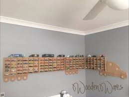 Making Wooden Toy Garage by Best 25 Toy Car Storage Ideas On Pinterest Matchbox Car Storage