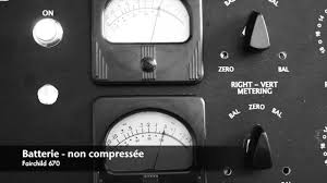 Fairchild Demo Gear Fairchild 670 Drum Youtube