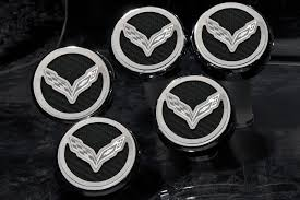2014 corvette stingray emblem c7 corvette stingray z06 grand sport 2014 flag emblem w carbon