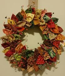 thanksgiving material best 25 fabric crafts ideas on fabric flowers tween