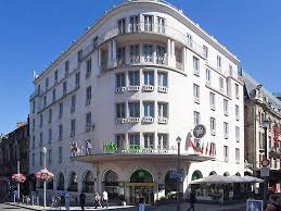 cheap hotel dijon ibis styles dijon central