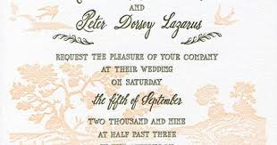 Indian Wedding Invitation Wording 23 Non Traditional Indian Wedding Invitations Vizio Wedding