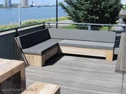 Gartenbank Selber Bauen Bauanleitung Balkon Lounge Selber Bauen Rheumri Com