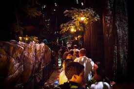 this is the end halloween horror nights e t adventure at universal studios florida