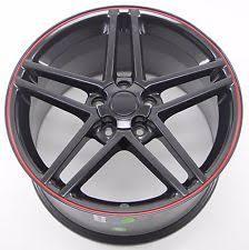 corvette wheels wheels for chevrolet corvette ebay