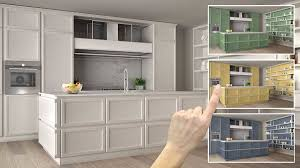 refinishing kitchen cabinets ideas 4 ideas for painted kitchen cabinets timmins painting