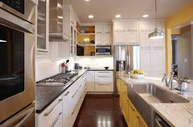 Gray Blue Kitchen Cabinets Kitchen Wall Tile With Gray Color Also Kitchen Cabinet Two