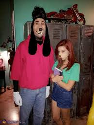 a goofy movie max and roxanne costumes