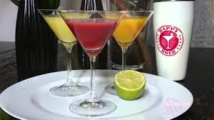 martini litchi cocktails de gingembre aux fruits youtube